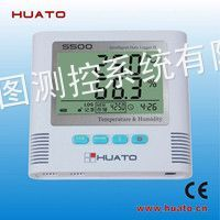 供应大屏幕温湿度记录仪。专业厂家直销,高精度仪表,S500系列,高性价比