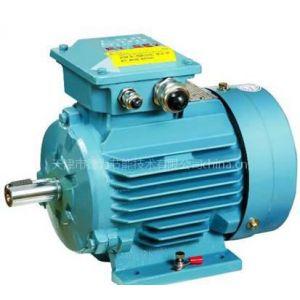 天津ABB电机备件端盖法兰风罩风扇叶轴承接线盒编码器