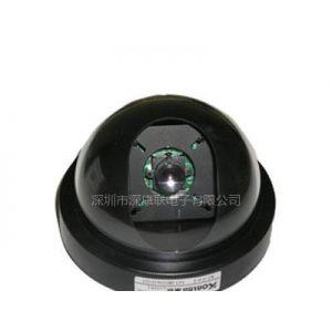 KL-5412 彩色半球型摄像机