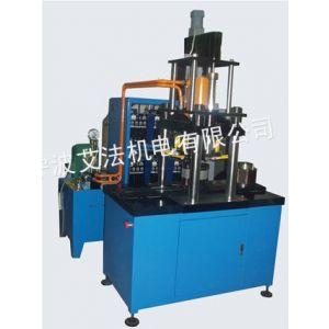供应起动机 发电机转子换向器自动点焊机