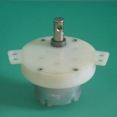 JS-50S 微型直流减速电机 齿轮减速电机