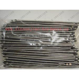 鑫三角厂家直销江浙沪 65MN顶针高硬度同心度好XSJ塑料模架标准顶针顶杆