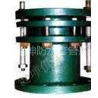 供应大口径SF钢制伸缩器 防水套管 补偿器
