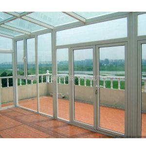 供应 多保阳光房免费CAD设计出图 ,节能门窗