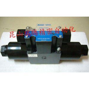 实物实拍,有图为鉴 DG4SM-3-7C-P7-H-54 东京计器|东机美 电磁阀