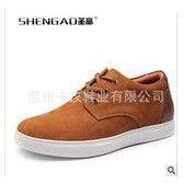 供应圣高新品 男式增高鞋休闲内增高板鞋 时尚运动增高鞋子隐形增高鞋
