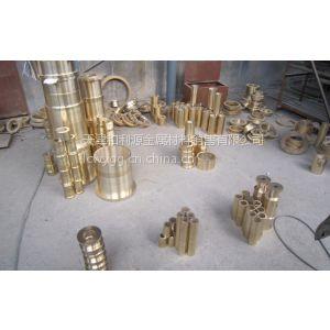 供应自产直销 铜套,黄铜套,来图加工铜套,规格齐全薄利多销