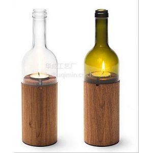供应特价供应太阳能灯罩,无底酒瓶灯,