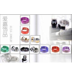 供应钛钢耳针加工批发生产