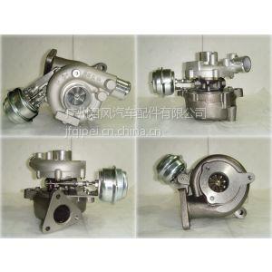 供应GT1749V724930-5009S03G253014H奥迪A3/2.0增压器