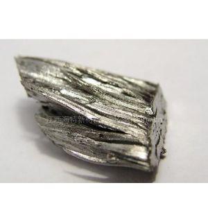 供应供应高纯稀土金属镱(Yb)