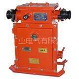 供应QJZ-60矿用隔爆兼本质安全型真空磁力起动器 真空电磁起动器
