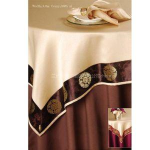 【点击进入】青海餐饮酒店台布制作公司 雅妮尔专业制作裙布