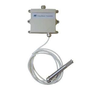 供应昆仑海岸共辉电子JWSK-6AC宽温程温湿度变送器