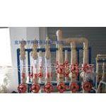 电渗析;电渗析器;电渗析设备;纯水设备