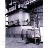 供应卧式燃煤热风炉