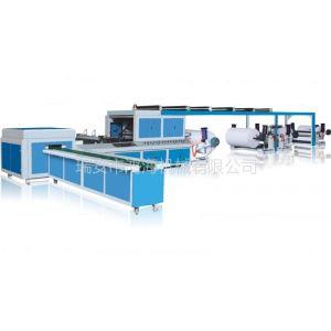供应天伦生产制造1100型A4复印纸分切机