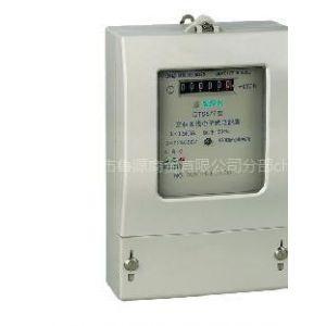 供应DTS726系列三相电子式电能表