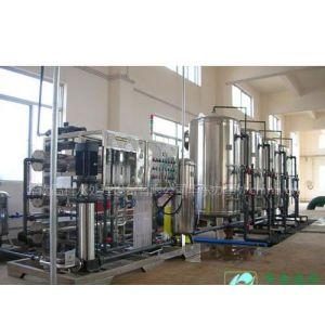 供应江西南昌反渗透纯水设备,江西去离子水处理设备