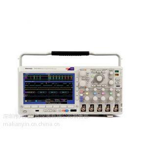 供应泰克TEK MSO3034数字示波器