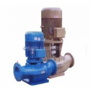供应GDD生活管道增压泵-管道泵选型及价格-热循环增压泵-空调制冷加压泵