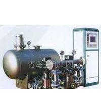 WWG无负压管网增压稳流给水设备