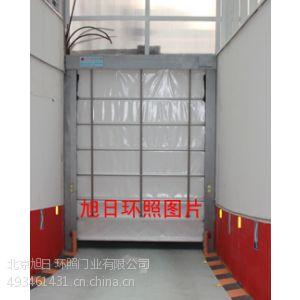 供应天津西青区快速卷帘门制作安装厂家,天津 天津市地区快速门18601212630