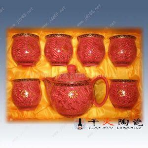 供应供应陶瓷茶具,礼品茶具,陶瓷茶具
