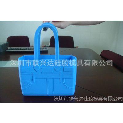 2012-09新款专利产品 女士牛仔裤系列 日韩时尚女包批发 环保硅胶