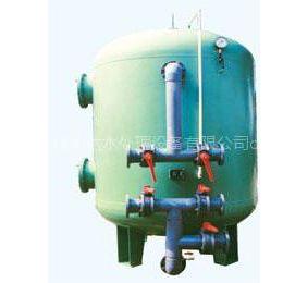 供应机械过滤器污水处理设备