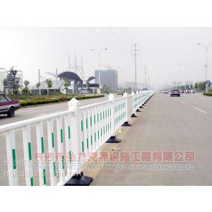 供应弘力供应 优质道路护栏、花园围栏