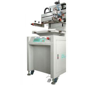 供应芜湖欧莱特4.6.8色手动印花机,手动丝印机