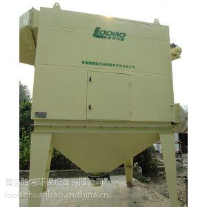 供应铆焊作业厂房通风净化设备 除尘机 临沂厂商