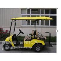 供应2座高尔夫球车 二座高尔夫球车厂家