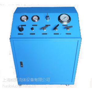 供应管材耐压压力检测试验台,高压水压试验台,汽车管路耐压试验台