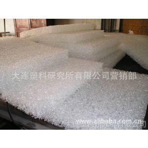 供应高分子中空床垫、塑料床垫生产线及技术
