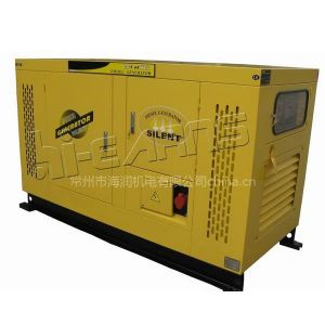 供应大型柴油发电机组GF2-60KVA