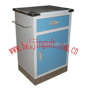 供应北京家具厂直销钢制床头柜