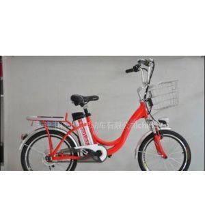 供应cosway系列锂电自行车产品