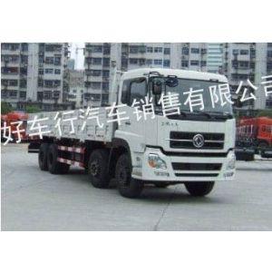 供应东风牌DFL1311A3型载货汽车