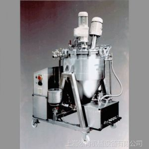 供应【专业品质】药品乳化机 管道型乳化机 MP多功能真空乳化机