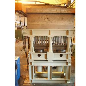 供应耐用不锈钢模具石膏砌块设备的工作原理