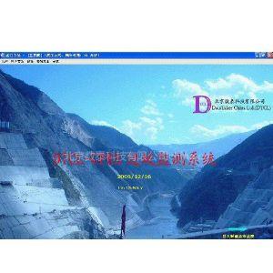 供应DTsMonitor大坝安全监测系统软件
