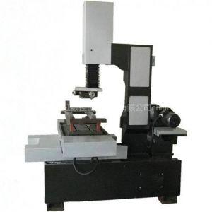 供应泰州晨虹数控CH5630—L立式金刚石线切割机,立式切割机,可根据客户要求加附件满足晶向切割