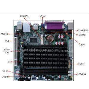 供应研盛D410无风扇和超薄D510GP
