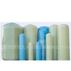 供应玻璃钢软水罐