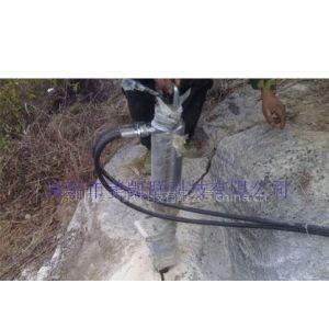 供应洞采岩石开采设备-开石机