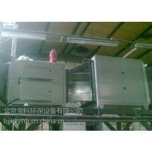 供应UV光解氧化废气除味设备