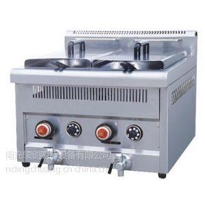 供应四川南充 炸炉、台式电炸炉、电炸锅、炸薯条机