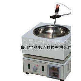 供应DF-101S磁力搅拌器【郑州宝晶电子科技】